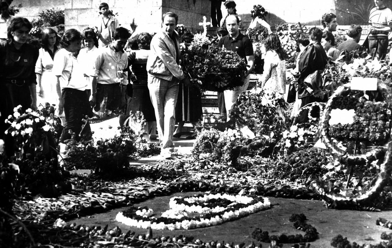 9 Aprili 1989 Wlistavi 2